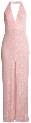 Jay Godfrey Valentina Sequin Gown