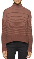 Calvin Klein Boucle Funnelneck Sweater