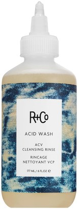 R+CO 177ml Acid Wash Acv Cleansing Rinse