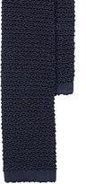 Polo Ralph Lauren Solid Knit Silk Tie