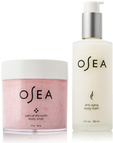 Osea Body Exfoliation Set