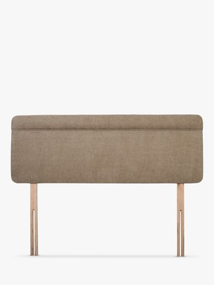 John Lewis & Partners Theale Upholstered Headboard, Double