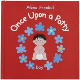 Once Upon a Potty Book - Boy