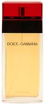 Dolce & Gabbana Ladies Eau De Toilette Spray (3.4 OZ)