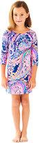 Lilly Pulitzer UPF 50+ Girls Mini Sophie Dress