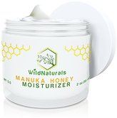 Alöe Wild Naturals Face Cream Moisturizer, 2 oz.
