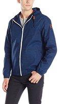 Element Men's Wolfeboro Alder Hooded Zip Jacket
