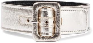 ATTICO Ankle bracelets