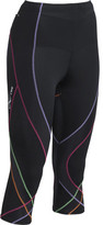CW-X Women's 3/4 Length Pro Tights