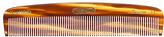 Kent 7T Fine Tooth Pocket Comb