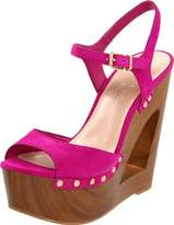 Jessica Simpson Women's Js-Nella Wedge Sandal,