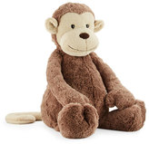Jellycat Really Big Bashful Monkey Stuffed Animal