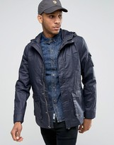Bellfield Mid Weight Parka
