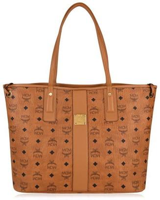 MCM Reversible Liz Shopper Bag