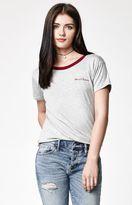 La Hearts Too Cute Short Sleeve T-Shirt
