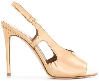 Laurence Dacade Alice sandals