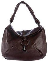 Bottega Veneta Leather Handle Bag