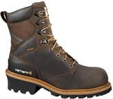 "Carhartt Men's CML8360 8"" Heel Stabilizer Logger"
