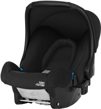 Britax Baby-safe Group 0+ Car Seat