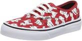 Vans Unisex-Child Authentic Disney Shoes