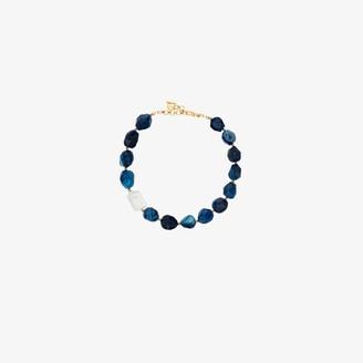 Brinker & Eliza Anna stone necklace