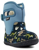 Bogs Toddler Classic Woodland Winter Snow Boot