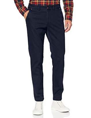 Atelier GARDEUR Men's Falko Trousers, (Beige 19), (Size: 48)
