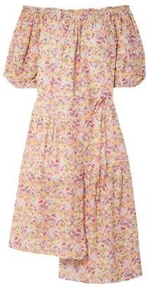 Apiece Apart Knee-length dress