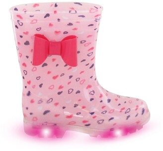 BeOnly Kids Valentina Flash Wellies