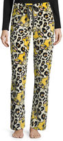 Disney The Lion King Fleece Pajama Pants-Juniors