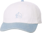 The Critical Slide Society Department Strapback Cap Blue