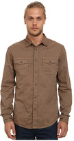 Mavi Jeans Folded Sleeve Shirt