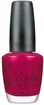 OPI Nail Lacquer - Im Not Really A Waitress (Shimmer)