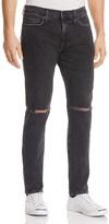 Joe's Jeans Legend Super Slim Fit Jeans in Idris