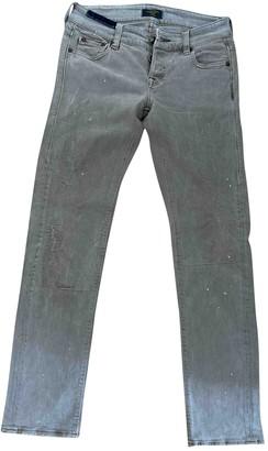 HTC Grey Denim - Jeans Jeans for Women