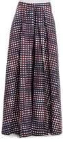 Stella Jean Women's Multicolor Cotton Pants.