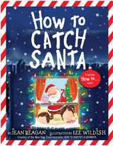 Penguin Random House How To Catch Santa