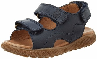 Naturino Unisex Kids Pier Open Toe Sandals