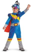 Sesame Street Super Grover Costume - Baby / Toddler