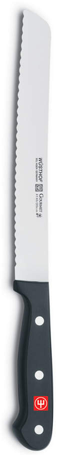 Wusthof Gourmet Bread Knife, 8""