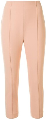 Dion Lee Compact Stretch Tuxedo Trousers