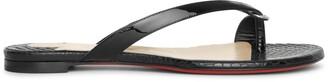 Christian Louboutin Minimeyer flat sandals
