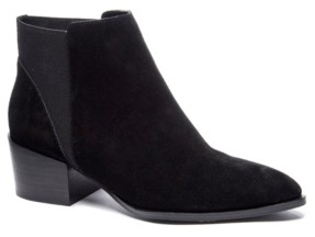 Chinese Laundry Women's Finn Chelsea Booties Women's Shoes