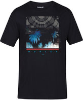 Hurley Men's Laze Daze Graphic-Print T-Shirt