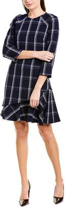 Shoshanna Shift Dress