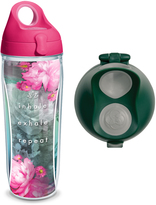 Tervis Inhale Exhale Repeat 24-Oz. Water Bottle Set