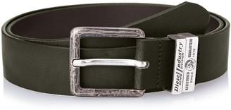 Diesel Men's B-Guarantee Belt