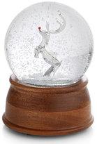 Nambe Reindeer Snowglobe