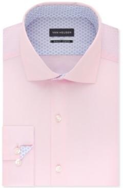 Van Heusen Men's Slim-Fit Air+ Dress Shirt