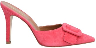Paris Texas Mules